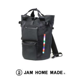 JAM HOME MADE(ジャムホームメイド)  言わずと知れた日本を代表するラゲッジブランド、P...