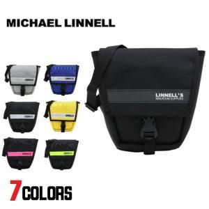 MICHAEL LINNELL/マイケルリンネル Shoulder Bag ショルダーバッグ 肩掛け 鞄 g-field