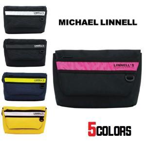 MICHAEL LINNELL/マイケルリンネル Shoulder Bag ショルダーバッグ メンズ レディース ユニセックス g-field