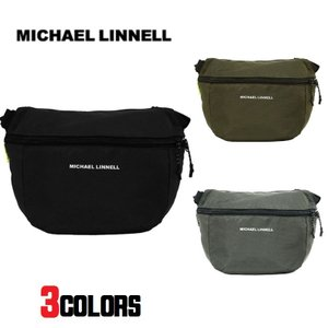 マイケルリンネル/MICHAEL LINNELL Shoulder Bag ショルダーバッグ コンパクト ギフト プレゼント メンズ レディース ユニセックス g-field