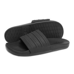 adidas(アディダス)ADILETTE CF MONO(アディレッタ クラウドフォーム モノ)(S82137/コアブラック)