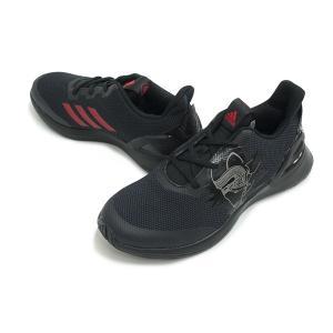 【KID'S】adidas(アディダス)STARWARS KYLO REN K(スターウォーズ カイロレン キッズ)(G27546/コアブラック) 子供靴 スニーカー プレゼント 黒 運動会 遠足 g-fine 02