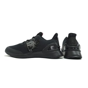 【KID'S】adidas(アディダス)STARWARS KYLO REN K(スターウォーズ カイロレン キッズ)(G27546/コアブラック) 子供靴 スニーカー プレゼント 黒 運動会 遠足 g-fine 03