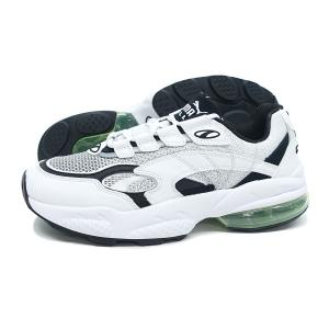 PUMA(プーマ)CELL VENOM ALERT(セル ヴェノム アラート)(369810-03/ホワイト) スニーカー 靴 メンズ 白 黒|g-fine