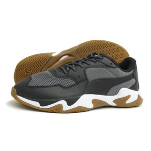 PUMA(プーマ)Storm Pulse(ストームパルス)(369796-01/プーマブラック) スニーカー 靴 メンズ 黒|g-fine