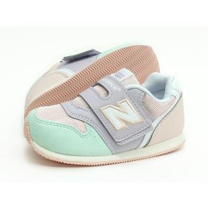 【BABY】new balance(ニューバランス)FS99...