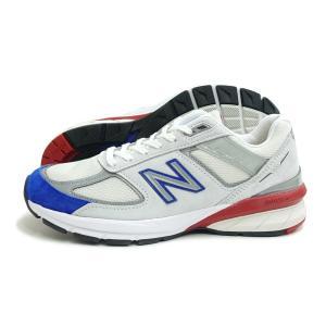 new balance(ニューバランス)M990 NB5(ニンバスクラウド) スニーカー  メンズ Made in USA アメリカ製 US製 運動靴|g-fine