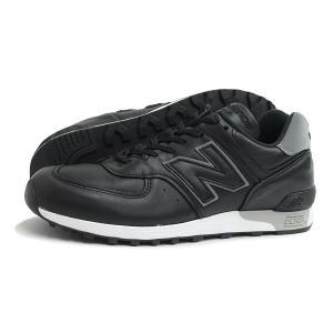 new balance(ニューバランス)M576 KKL(ブラック) UK製 イングランド製 英国製 黒 スニーカー 運動靴 メンズ|g-fine