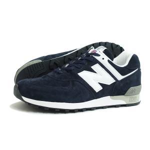 new balance(ニューバランス)M576 DNW(ダークネイビー) UK製 イングランド製 英国製 紺 スニーカー 運動靴 メンズ|g-fine