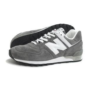 new balance(ニューバランス)M576 GRS(グレースエード) UK製 イングランド製 英国製  スニーカー 運動靴 メンズ|g-fine
