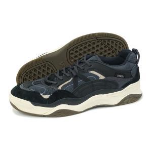 VANS(バンズ)VARIX WC(ヴァリクス WC)(VN0A3WLNVUE)(ブラック) スニーカー 靴 黒 メンズ レディース|g-fine