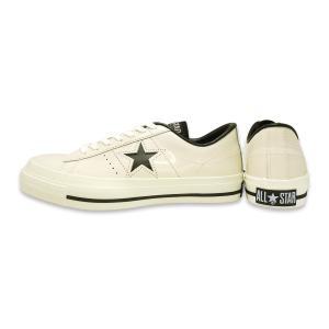 CONVERSE(コンバース)ONE STAR J(ワンスター J)(ホワイト/ブラック)|g-fine|03