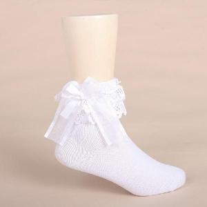 子供フォーマル靴下 子供用フリルソックス おしゃれに決めた日には、足元はかわいい靴下で決まり! 靴と...