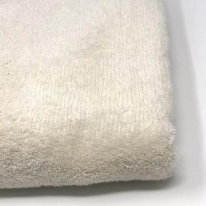 消臭・抗菌・速吸スマートバスタオル(今治タオル)<アイボリー> -34cm×120cm- G-MAQ Tech. Products|g-maq