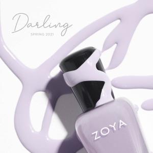 ZOYA ゾーヤ カラーポリッシュ マニキュア ZP1077 KAYLEIGH 15mL 【ネコポス不可】 g-nail