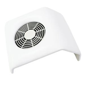 Bonnail ボンネイル ネイルダストクリーナー集塵機 スモール ホワイト【ネコポス不可】 ネイル用品の専門店 プロ用にも g-nail