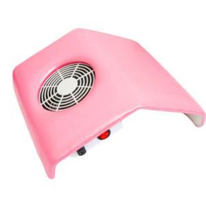Bonnail ボンネイル ネイルダストクリーナー集塵機 ラージ ピンク【ネコポス不可】 ネイル用品の専門店 プロ用にも g-nail