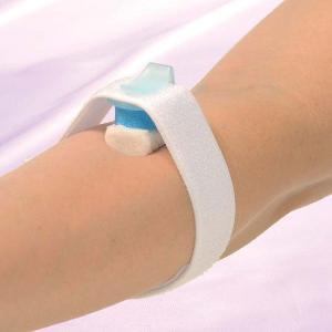 ジークリップ(2個セット)25mm幅用丸型タイプ【止血バンド用アタッチメント】透析後などの圧迫止血に|g-plan-kanda