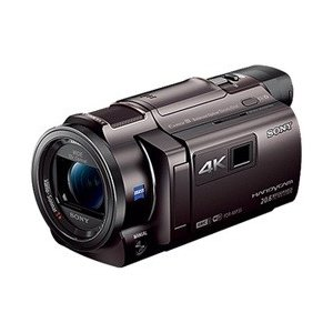 SONY FDR-AXP35 (TI) [ブロンズブラウン][新品][在庫あり]|g-plus8