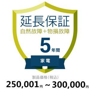 物損付保証 (商品単価) 【25万1円から30万円まで】|g-plus8