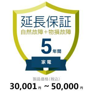 物損付保証 (商品単価) 【3万1円から5万円まで】|g-plus8