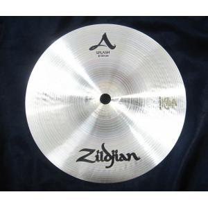【店頭展示品】 Zildjian A Zildjian Splash 8