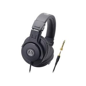 audio-technica ATH-M30x オーディオテクニカ プロフェッショナル・モニター・ヘッドホン|g-sakai