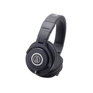 audio-technica ATH-M40x オーディオテクニカ プロフェッショナル・モニター・ヘッドホン|g-sakai