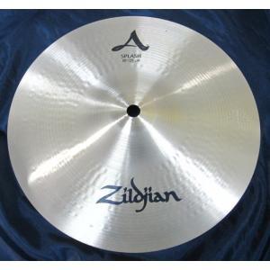 店頭展示品処分 Zildjian A Zildjian Splash 10
