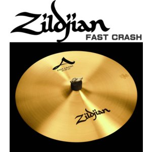 Zildjian A Zildjian Fast Crash 16