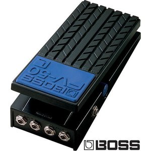 BOSS FV-50L Foot Volume / Volume Pedal ボス フット・ボリュー...
