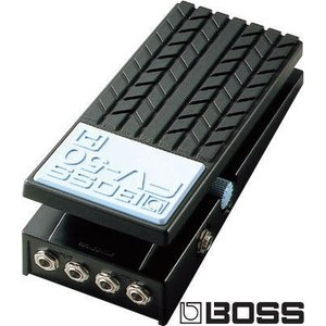 BOSS FV-50H Foot Volume / Volume Pedal ボス フット・ボリュー...