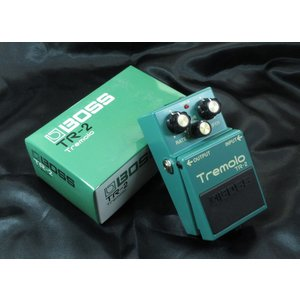 BOSS TR-2  Tremolo ボス モジュレーション系エフェクター トレモロ (s/n O3...