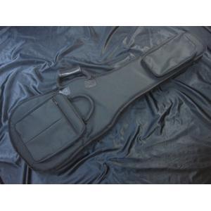 KC Gig Bag CB100 キョーリツコーポレーション エレキベース用ケース ギグバッグ|g-sakai