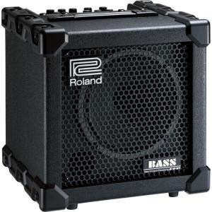 Roland CUBE-20XL BASS  Bass Amplifier [CB-20XL] ローランド ベース・アンプ キューブ|g-sakai