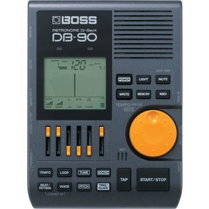 BOSS DB-90 Dr.Beat ボス ドクタービート メトロノーム リズムマシン|g-sakai
