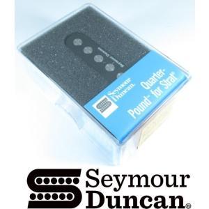 Seymour Duncan SSL-4 Quarter-Pound Flat For Strato...