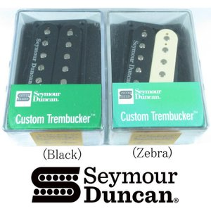 Seymour Duncan TB-5 Custom Trembucker セイモア・ダンカン カスタム トレムバッカー ハムバッカー ピックアップ|g-sakai