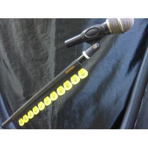 JIM DUNLOP MIC STAND PICK HOLDER #5012 ジム・ダンロップ マイク・スタンド・ピック・ホルダー|g-sakai