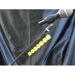 JIM DUNLOP MIC STAND PICK HOLDER #5010 ジム・ダンロップ マイク・スタンド・ピック・ホルダー|g-sakai