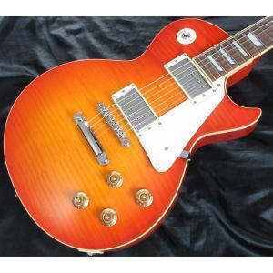 EDWARDS E-LP-125SD Vintage Honey Burst エドワーズ エレキギター|g-sakai