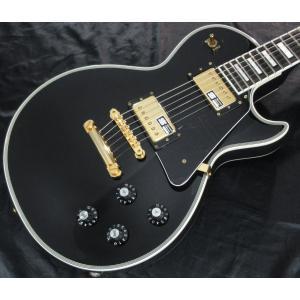 EDWARDS E-LP-130CD Black エドワーズ エレキギター|g-sakai