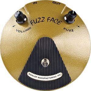 Jim Dunlop EJF1 Eric Johnson Signature Fuzz Face ジム・ダンロップ エリック・ジョンソン シグネイチャー ファズ・フェイス|g-sakai