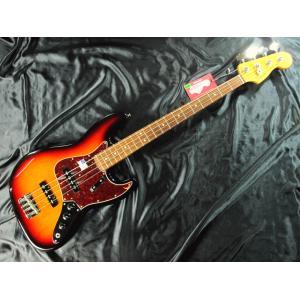 店頭展示品処分特価 Fender/U.S.A. American Vintage '62 Jazz Bass 3Knob フェンダー アメリカン ヴィンテージ ジャズベース 3ノブ|g-sakai