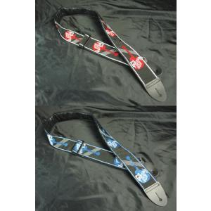 """Gibson 2"""" Woven Strap with Gibson Logo Guitar Stra..."""