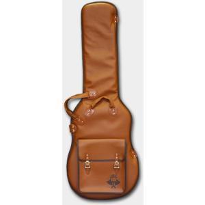 Gig Bag SZ-B Brown ギグ・バッグ エレキ・ベース用ケース 【ブラウン】|g-sakai