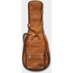 Gig Bag SZ-EA Brown ギグ・バッグ アコースティック・ギター(クラシック・ギター/OOO・フォーク)用ケース 【ブラウン】|g-sakai