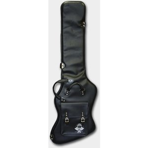 Gig Bag SZ-TH Black ギグ・バッグ サンダーバード・エレキ・ベース用ケース 【ブラック】|g-sakai