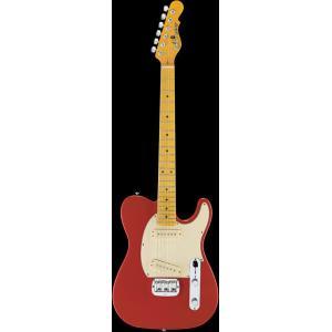 G&L USA ASAT Special 【Fullerton Red/M】 Made in U.S.A. ジー・アンド・エル アサット・スペシャル(お取り寄せ商品)|g-sakai