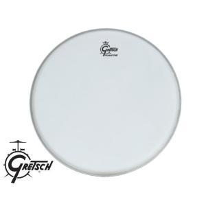 Gretsch 【 G-5601P 】 Single Ply Coated Head 13